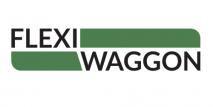 Logotyp Flexiwaggon